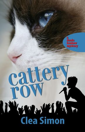 Cattery Row