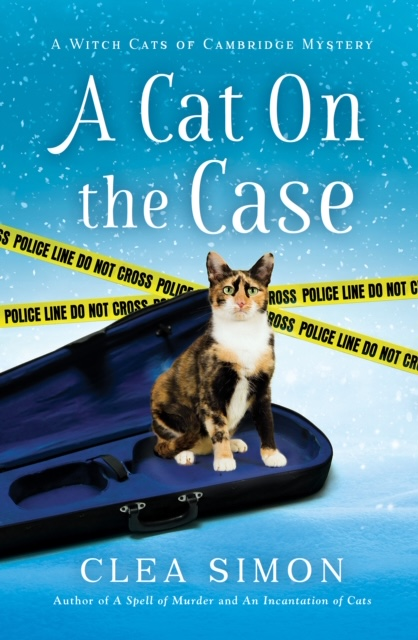 A Cat on the Case